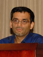 Manoj Narang, CEO, Tradeworx